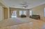 Open living room/great room