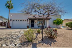 9825 N 2ND Street, Phoenix, AZ 85020