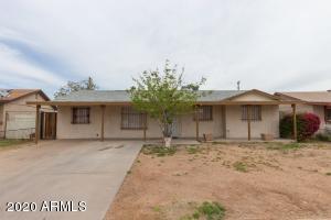 4535 N 50TH Avenue, Phoenix, AZ 85031