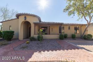 18650 N THOMPSON PEAK Parkway, 1041, Scottsdale, AZ 85255