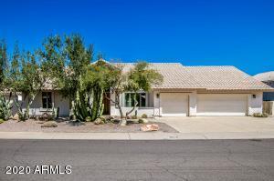 1108 E SOUTHSHORE Drive, Gilbert, AZ 85234