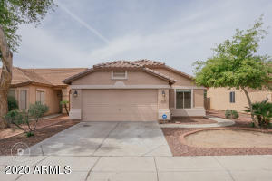 12218 N 130TH Drive, El Mirage, AZ 85335