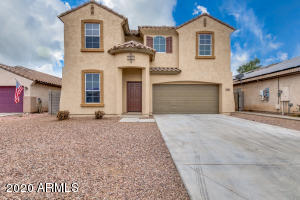 1621 E MAPLEWOOD Avenue, Buckeye, AZ 85326