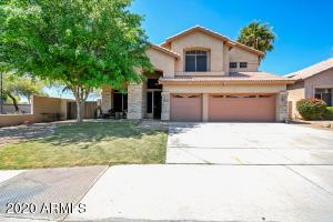 710 N SWALLOW Lane, Gilbert, AZ 85234