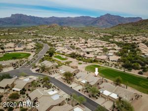 5627 S PINNACLE Drive, Gold Canyon, AZ 85118