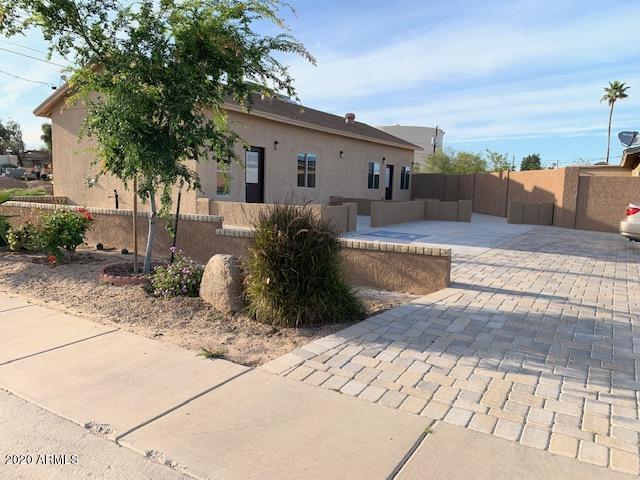 Photo of 14400 N Palm Street, El Mirage, AZ 85335