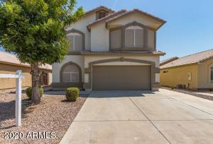 4609 E SCOTT Avenue, Gilbert, AZ 85234