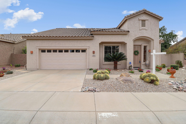 Photo of 4901 E ANNETTE Drive, Scottsdale, AZ 85254