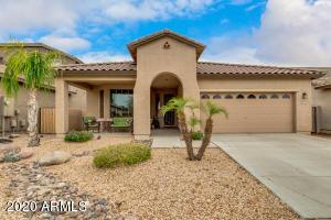 11835 W VILLA CHULA Court, Sun City, AZ 85373