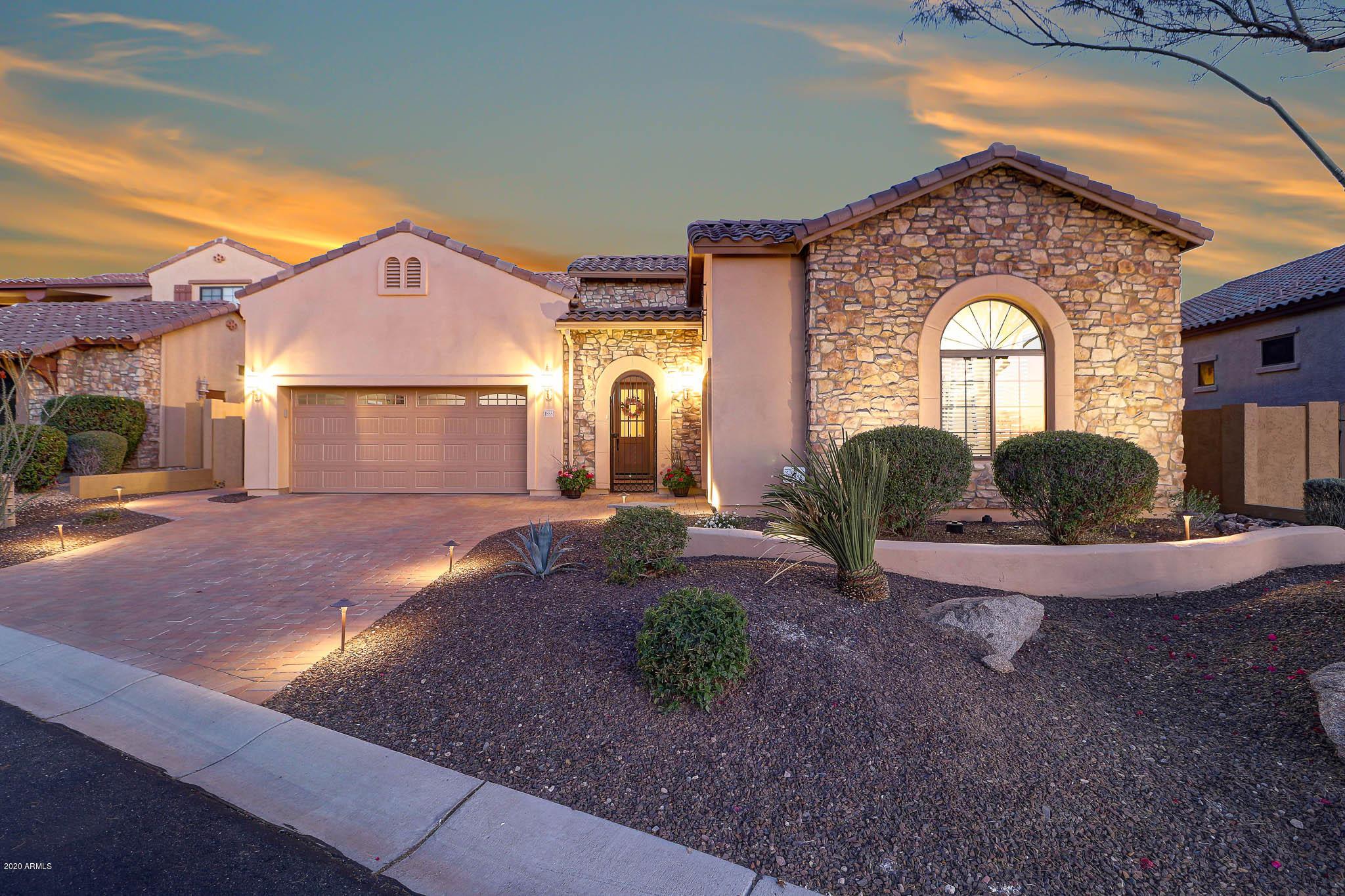 Photo of 1855 N WOODRUFF --, Mesa, AZ 85207