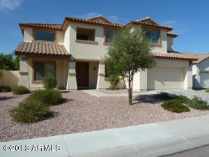 18026 W DESERT Lane, Surprise, AZ 85388