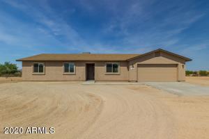 13015 S 210TH Drive, Buckeye, AZ 85326