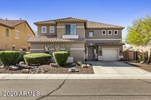 3111 E ANDRE Avenue, Gilbert, AZ 85298