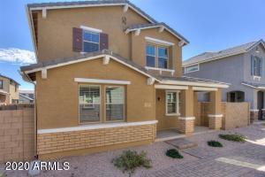 260 N SANDAL, Mesa, AZ 85205