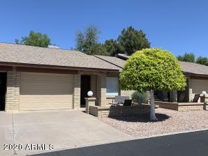 2064 S FARNSWORTH Drive, 65, Mesa, AZ 85209