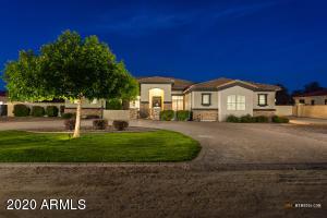 26113 S 179TH Street, Queen Creek, AZ 85142