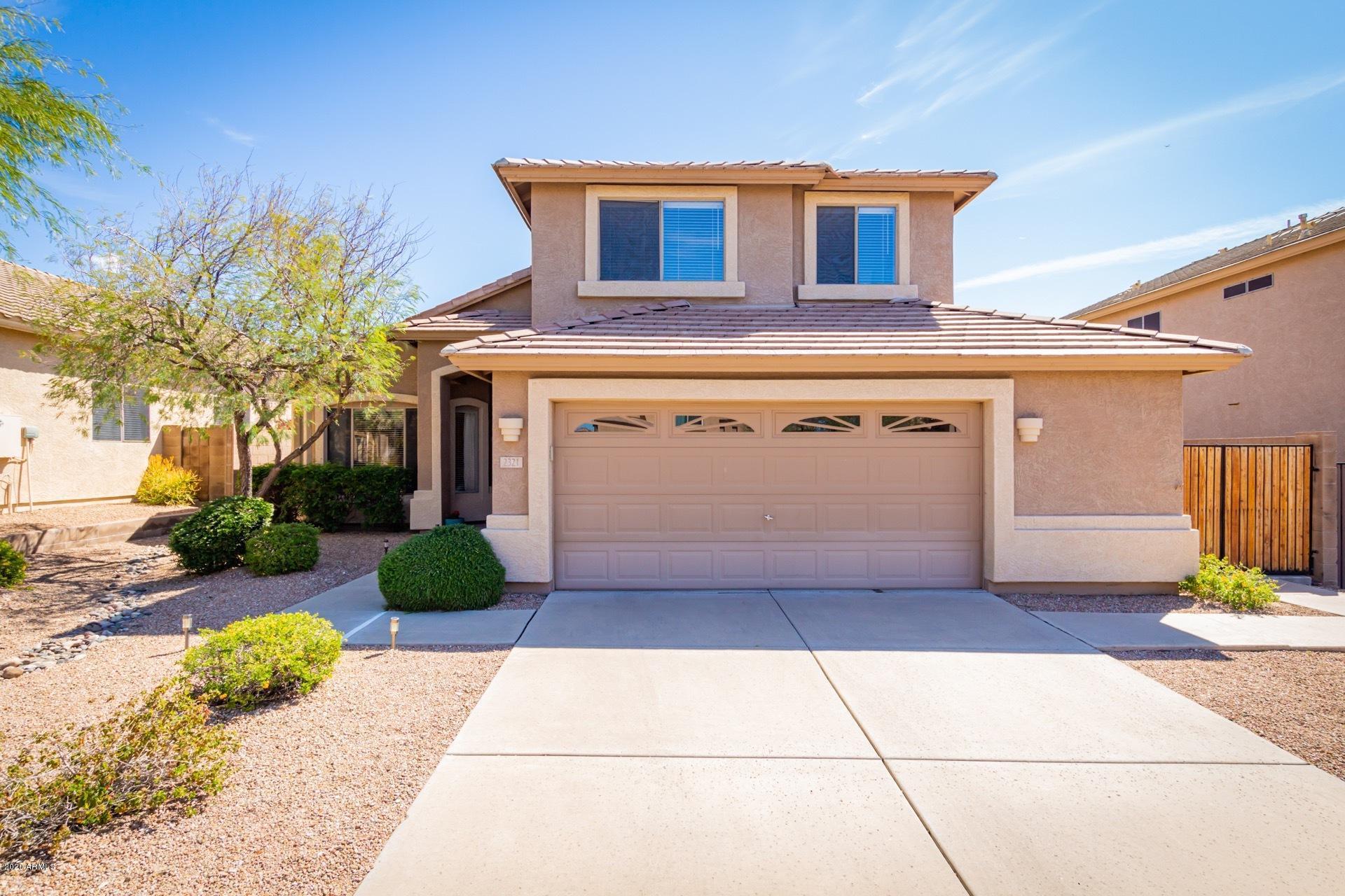 Photo of 2321 N Cabot Circle, Mesa, AZ 85207