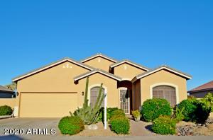 22487 N MULLIGAN Drive, Maricopa, AZ 85138