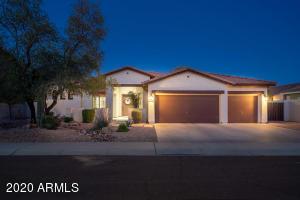 4331 S DANIELSON Way, Chandler, AZ 85249