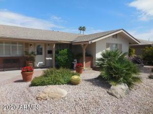 1022 E FAIRMONT Drive, Tempe, AZ 85282