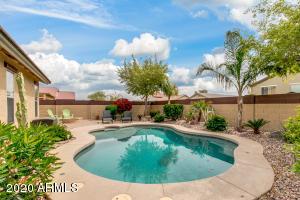 25037 W VISTA NORTE Street, Buckeye, AZ 85326