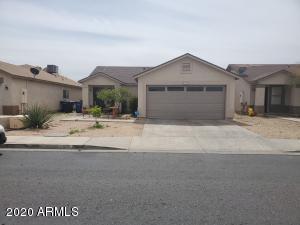 11605 W LARKSPUR Road, El Mirage, AZ 85335