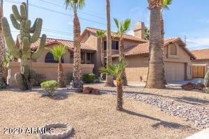 17402 N 56TH Place, Scottsdale, AZ 85254
