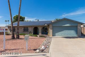 5030 W LARKSPUR Drive, Glendale, AZ 85304