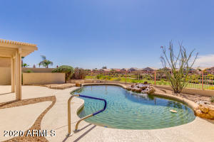 11535 W LIZARD Court, Surprise, AZ 85378