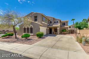 16300 N 151ST Lane, Surprise, AZ 85374