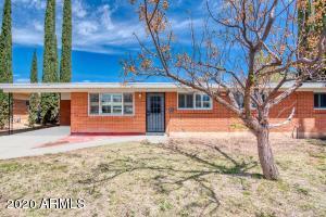 1417 W ANDREA Drive, Sierra Vista, AZ 85635