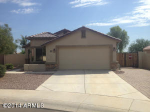 5793 S 248TH Lane, Buckeye, AZ 85326