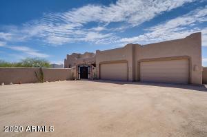 631 W Ridgecrest Road, Phoenix, AZ 85086