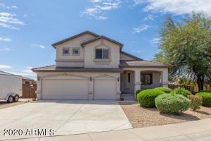 16823 W WESTMINSTER Drive, Surprise, AZ 85374