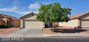 12642 W PARADISE Drive, El Mirage, AZ 85335