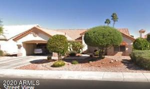 22207 N TOURNAMENT Drive, Sun City West, AZ 85375