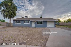 2240 E ARBOR Circle, Mesa, AZ 85204