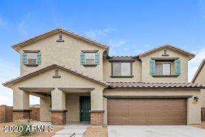12118 W ROWEL Road, Peoria, AZ 85383