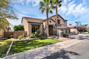 2111 E VIRGO Place, Chandler, AZ 85249