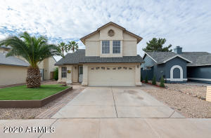 3833 W FOLLEY Street, Chandler, AZ 85226