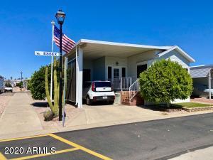 7750 E BROADWAY Road, 486, Mesa, AZ 85208