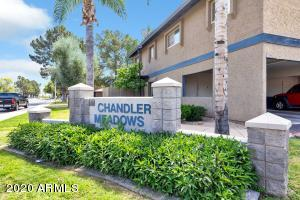 286 W PALOMINO Drive, 185, Chandler, AZ 85225