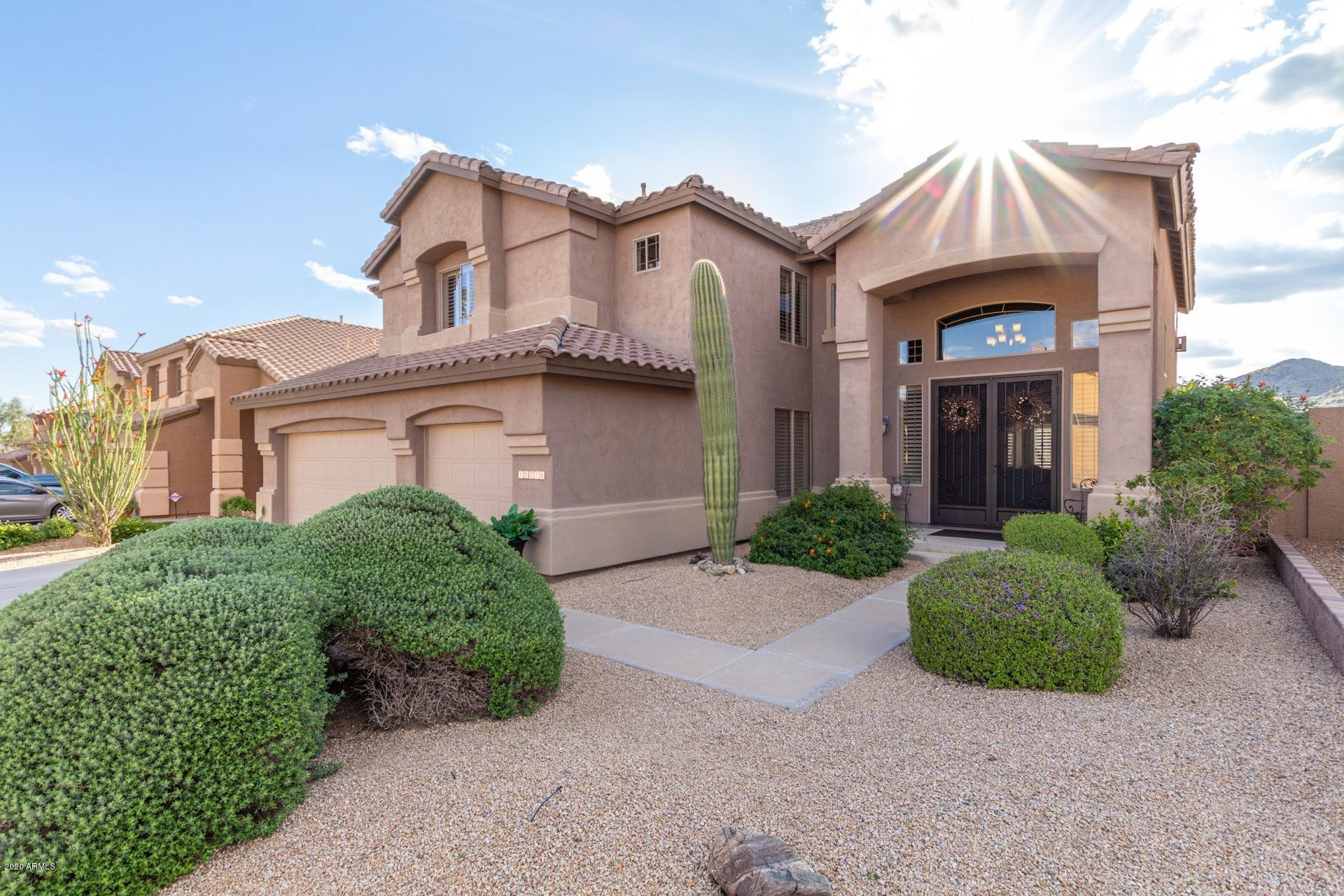 Photo of 15216 S 18TH Drive, Phoenix, AZ 85045