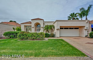 14139 W DESERT GLEN Drive, Sun City West, AZ 85375