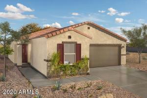 24195 N FIELD Road, Florence, AZ 85132