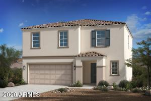 9583 E HARVEST Road, Florence, AZ 85132