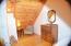 Loft - Second Cabin