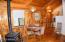 Great Room - Cabin 3
