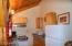 Kitchen - Cabin 3