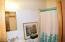 Bathroom - Cabin 3